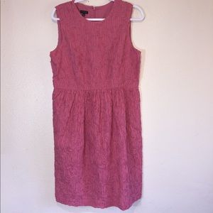Gorgeous size 16 rosette  dress